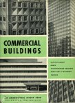 NN / LOPEZ, Frank G. (Introduction by) - Commercial Buildings, an Architectural Record Book