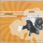 Koch, Andre (eindredactie) - Ludiek sensueel en dynamisch. Nederlandse jeugdcultuur en vormgeving in de jaren zestig - Ludieksensueeldynamisch