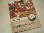 Nooij, Lidy / Ernst-Endert, Anouk / Bartels, Rob - Uitvindingen in een nieuw licht / 1000-1600