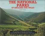 Wyatt, John - A Visitor's Guide to The National Parks of England and Wales