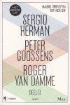 Herman, Sergio; Peter Goossens & Roger van Damme - Haalbare toprecepten deel II. Stap voor stap