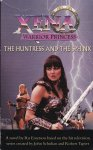 Emerson, Ru - Xenia Warrior Princess. The Huntress and the Sphinx