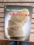 Lawrence, Sue - On Baking