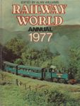 Williams, Alan - Railway World Anual 1977