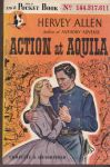 Allen, Harvey - Action at Aquila