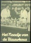 Bertels, Pia, Rijksuniversiteit, Utrecht. Buro Studium Generale - Het naadje van de Blauwkous, over een eeuw vrouwen in de wetenschap aan de RUU