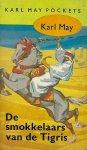 Karl May - De smokkelaars van de Tigris