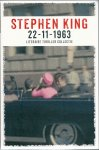 King, Stephen - 22 - 11 - 1963