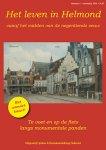 Roosenboom, Henk (eindredactie) - Het leven in Helmond vanaf het midden van de negentiende eeuw. 11 Te voet eb op de fiets langs monumentale panden