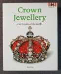 Brus, René - Crown Jewellery [and Regalia of the World]
