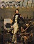 Bosscher, e.a. P.H.M. - Prins Hendrik de Zeevaarder