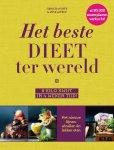 Christian Bitz, Arne Astrup, Marleen van Baak - Het beste dieet ter wereld blijvend en verantwoord slank & gezond
