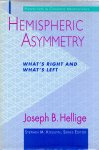 Heilige, Joseph B. (ds1230) - Hemisphereic Asymetry, What's right and what's left.