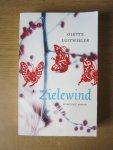 Olette Luitwieler - Zielewind / Spirituele Roman