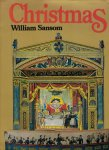 Sansom, William - Christmas