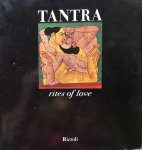 Mandel, Gabriele (introduction) - Tantra; rites of love