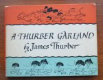Thurber, James - A Thurber Garland