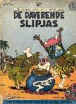 Sleen, Marc - De daverende Slipjas (De avonturen van Nero en Co.)