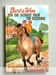 Ravenswaaij, Herman van - Bert & Wim en de schat van de ridder --- Serie Bert en Wim, deel 1