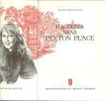 Metalious, Grace .. Vertaling van Jan van Rheenen. - Terugkeer naar Peyton place. De sensationele bestseller over de schokkende intimiteiten van een amerikaans stadje.