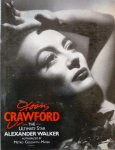 Walker, A. - Joan Crawford. The ultimate star