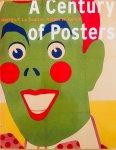 Coultre, Martijn.F. Le.   Purvis, Alston. W. - A Century of Posters.