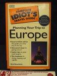Bramblett, Reid - Planning your trip to Europe