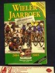 Harens, Herman e.a. - Wielerjaarboek 20 / 2004-2005