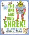 William Steig - The One and Only Shrek!
