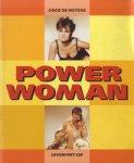 Epskamp, E. - Powerwoman / druk 1