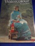 Brett, Bernard - A history of watercolour