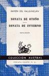 Valle-Inclán, Ramón del - Sonata de otono - Sonata de invierno, memorias del marqués de Bradomín
