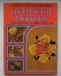 CRITCHLEY, PAULA & WESTLAND, PAMELA, - A step by step guide to making artificial flowers.