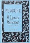 Crabb, Jon. - Decadence / A Literary Anthology