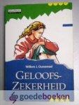 Ouweneel, Willem J. - Geloofszekerheid --- Serie: Geloofsleven, deel 1