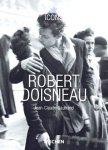 - fotograaf ROBERT DOISNEAU 1912-1994 - Goutrand, Jean-Claude - uitg. Taschen, 191 blz., tekst Engels/Duits/Frans