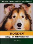 Harper, Don - Honden vraag- en antwoordboek. De 300 meest gestelde vragen