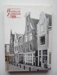 Broek, A.M. van den - Aangename gezichten in de omstreken van Haarlem op Haags porselein. Geil. artikel, 14 blz  in Haerlem Jaarboek 1989