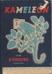 Feenstra, R. - Kameleon - deel 3 - leesboek voor de vijfde klasse van de lagere scholen