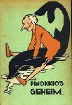 Rembadi Mongiardini, G. - Pinokkio's geheim