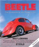 Etzold, H-R (ds1372) - The Beetle The Chronicles of the People's Car, volume 3