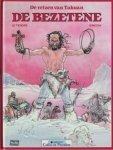 Le Tendre (tekst)   Simeoni (tek.) - De reizen van Takuan. De Bezetene.