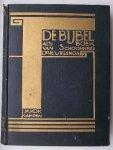 WIELENGA, DR. B., - De Bijbel als boek van schoonheid.