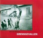 Blanken, Piet den - Grensgevallen. Fotoboek.