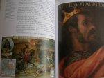 Kennedy, Hugh - Mongols, Huns & Vikings Nomads at war