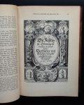 Gildemeister, E. - Fr. Hoffmann: - Die ätherischen Öle. Erster, zweiter und dritter Band. + Registerband ( 4)
