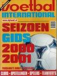 VI, Cees van Nijnatten, Directie - VOETBAL INTERNATIONAL - SEIZOENGIDS 2000 - 2001
