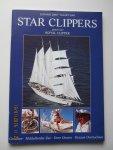 Star Clippers - Brochure samen met Royal Clipper Jan. 2000 - Maart 2001. Met de grote zeilschepen Royal Clipper  *  Star Clipper  &  Star Flyer naar kostbare oorden.