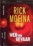 Rick Mofina Vertaling  Lydia Meeder - Web Van Gevaar