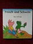 Velthuijs, Max - Frosch und Schwein